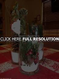 unique diy home decor ideas page simple homemade christmas table