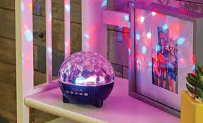 light up portable speaker diy dorm it yourself college dorm room hacks portable disco ball