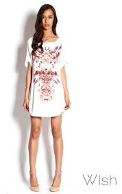 wish dresses garland shift dress shop online at cc u0027s boutique