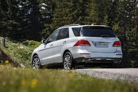 mercedes gle500e plug in hybrid 2015 review by car magazine