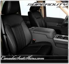 ford f250 seats 2011 2016 ford f250 f350 f450 f550 leather upholstery