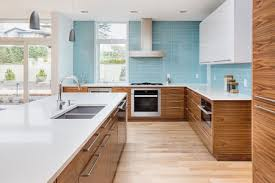 wooden kitchen cabinets modern 9 diy kitchen cabinet ideas