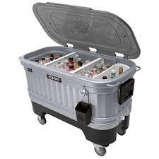 igloo party bar cooler powered by liddup sam u0027s club
