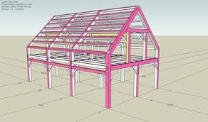 timber frame design using google sketchup download plugin in sketchup page 5 scoop it