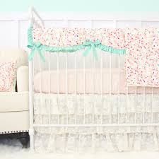 Vintage Style Crib Bedding Gorgeous Vintage Lace Baby Bedding For A Sweet Baby Nursery