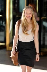 amanda seyfried in letters to juliet the hair the bag fashion