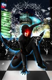 darker than black 107 best darker than black images on pinterest dark anime art