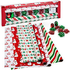 discount christmas wrapping paper christmas wrapping paper at christmasworldio christmas wrapping