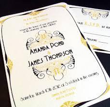 wordings art nouveau wedding invitations templates in