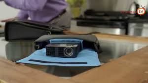 dell home theater projector the dell m115hd mobile projector youtube