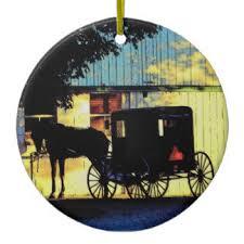 amish ornaments keepsake ornaments zazzle