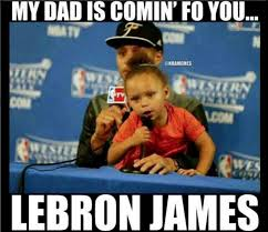 James Meme - steph curry lebron james the memes you need to see heavy com
