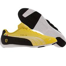 retro ferrari shoes puma racing speed cat super lite low sf ferrari shoes in