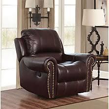 Leather Reclining Sofa Set Leather Furniture Sam S Club