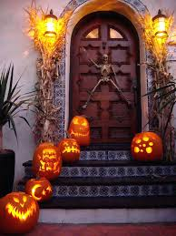 outdoors halloween decorations u2013 creativealternatives co