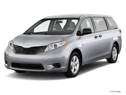 are toyota siennas reliable 2014 toyota prices reviews and pictures u s