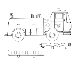 82 fire fighter coloring pages free coloring