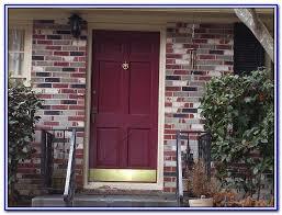 feng shui front door colors facing west painting home design