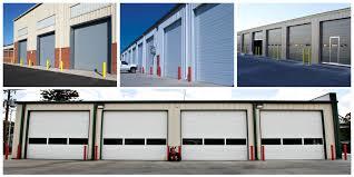 commercial garage doors star usa garage doors