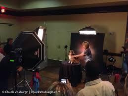 a effective portrait lighting setup studio lighting