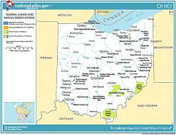 america map ohio social security chicago region american indian and alaskan