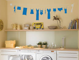 laundry craft room decals page 2 trading phrases clothes line wall decal