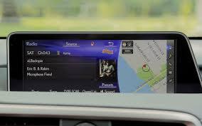 lexus rx 350 navigation system 2016 lexus rx review autoguide com news
