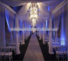 Wedding Backdrop And Stand Drapery Hardware Portable Pipe And Drape Tent Wedding Pipe And