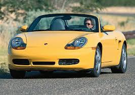 porsche boxster 2001 problems 2001 porsche boxster overview cars com