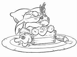 lilo stitch coloring pages creative coloring pages disney