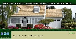 jackson county mn real estate jackson county communities