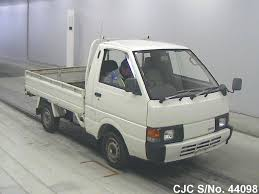 nissan vanette 2008 1993 nissan vanette truck for sale stock no 44098 japanese