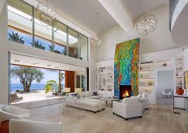 house design inside the house ex apple exec u0027s 35 million mansion is smart home of our dreams