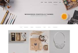 Best Resume Wordpress Theme by 30 Best Personal U0026 Business Portfolio Wordpress Themes To