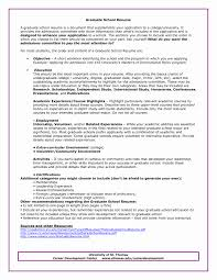 resume exles high education only disclaimer resume format for phd application inspirational resume exles