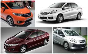mobil honda jazz diwali 2016 offer on honda cars get cash discount of inr 2 00 000