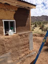 Tiny House Septic System by Desert Wilderness Community Building A Minimum Impact