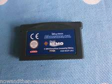 monsters ds game ebay