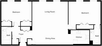 split level floor plans 1970 excellent california split floor plan gallery ideas house design