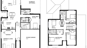 floor plans for two story homes 17 two story house floor plans 2 storey house floor plan autocad