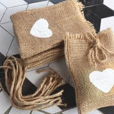 burlap drawstring bags white burlap drawstring bags promotion shop for promotional white