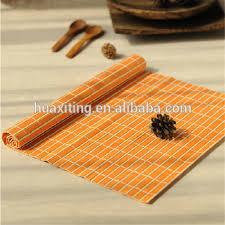 stuoia bamboo bambù stuoia scrivania di bambù tovaglietta stuoia di bambù