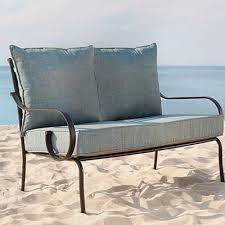 The Home Depot Patio Furniture by Outdoor Furniture Cushions Outdoorlivingdecor