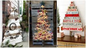 top 20 pallet tree designs to pursue homesthetics