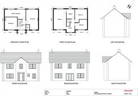 Floor Plan Database Outstanding 2d House Plans In Autocad 2d Diy Home Plans Database