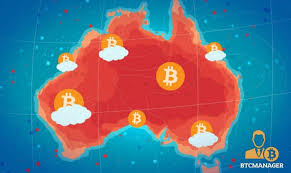 bureau of metereology cryptocurrency mining discovered at australian bureau of