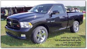dodge truck options 2009 2012 dodge ram 1500 trucks link coil suspensions and more