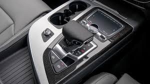 Audi Q7 2017 - audi q7 3 0 tdi se 2017 review by car magazine