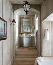 shabby chic bathroom lighting ideas