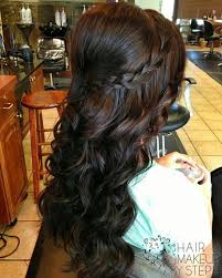 poof at the crown hairstyle 15 pretty prom hairstyles for 2018 boho retro edgy hair styles
